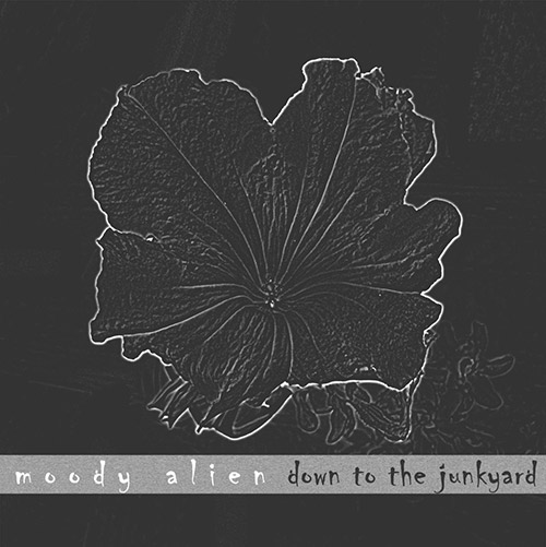 Moody Alien: Down To The Junkyard (Thirsty Leaves Music)