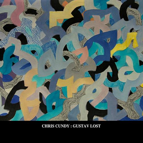 Cundy, Chris: Gustav Lost (FMR)