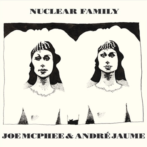 McPhee, Joe / Andre Jaume: Nuclear Family (Corbett vs. Dempsey)