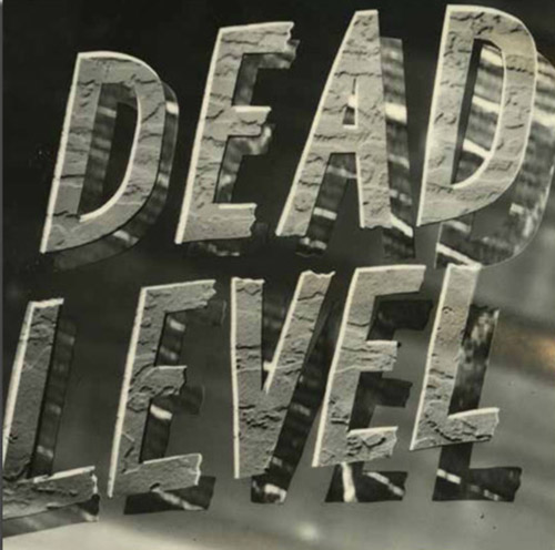 Kapsalis, Terri / John Corbett: Dead Level (Corbett vs. Dempsey)