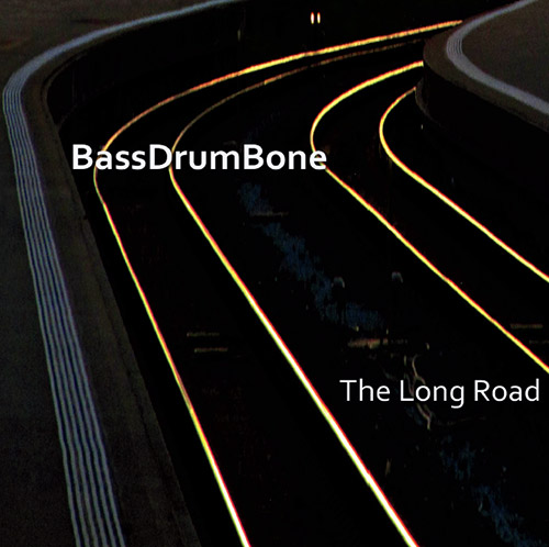 BassDrumBone + guests Joe Lovano / Jason Moran: The Long Road [2 CDs] (Auricle)