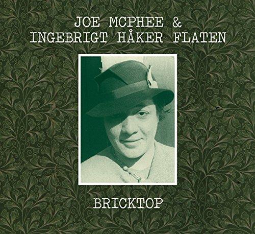 McPhee, Joe / Ingebrigt Haker Flaten: Bricktop (Trost Records)
