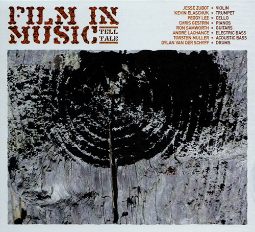 Film In Music: Tell Tale (Drip Audio)