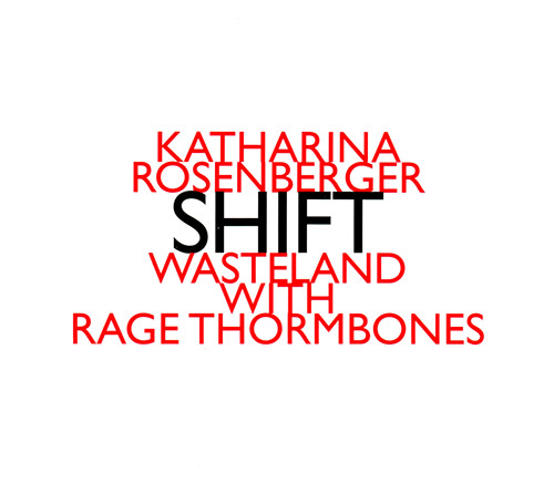 Rosenberger, Katharina : SHIFT (Hat [now] ART)
