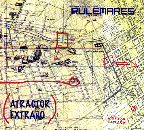 Rulemares : Atractor Extrano (FMR)