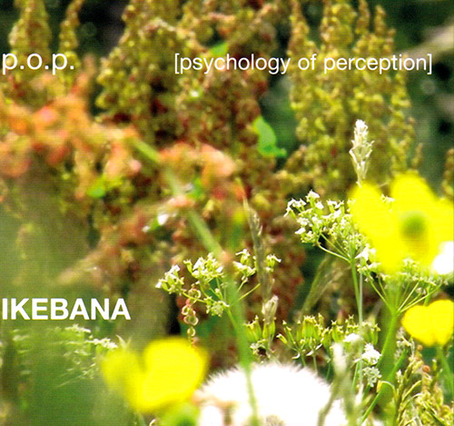 P.O.P. [Psychology Of Perception]: Ikebana (FMR)