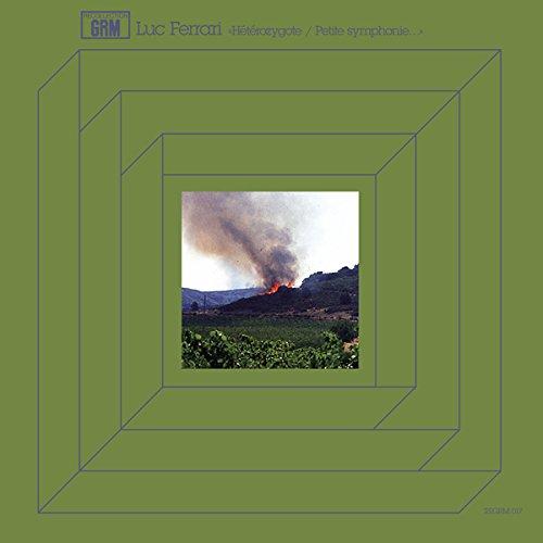 Ferrari, Luc: Heterozygote / Petite Symphonie [VINYL] (Recollection GRM)