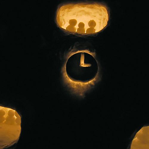 Hachiya, Maki / Yuta Yokoyama / Shota Koyama / Hugues Vincent : Four Pillars Of Destiny (Improvising Beings)