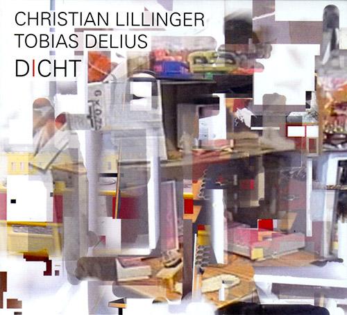 Lillinger, Christian / Tobias Deluis: Dicht (Relative Pitch)
