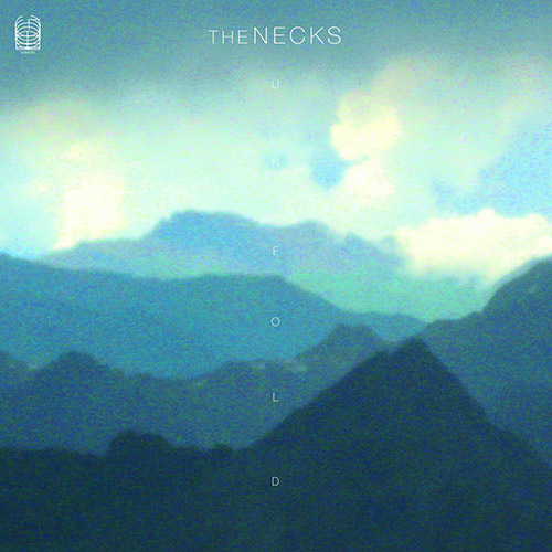 Necks, The: Unfold [VINYL 2 LPs] (Ideologic Organ)