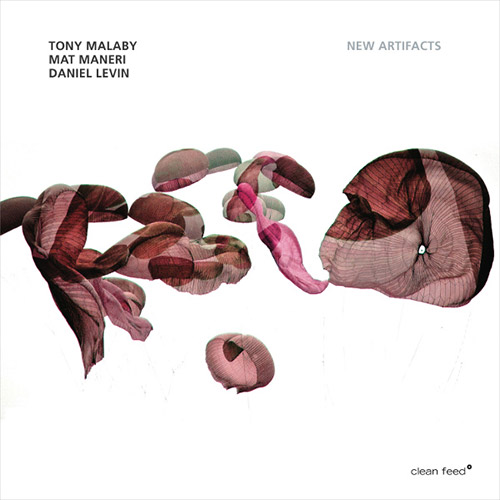 Malaby, Tony / Mat Maneri / Daniel Levin: New Artifacts (Clean Feed)