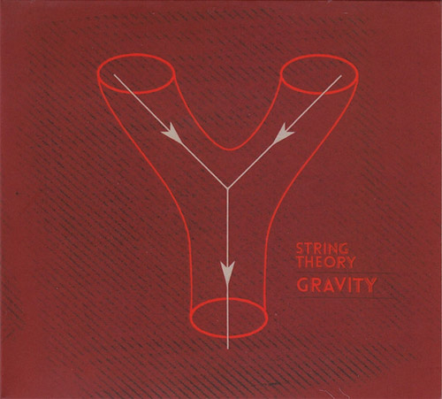 String Theory [PORTUGAL]: Gravity (Creative Sources)