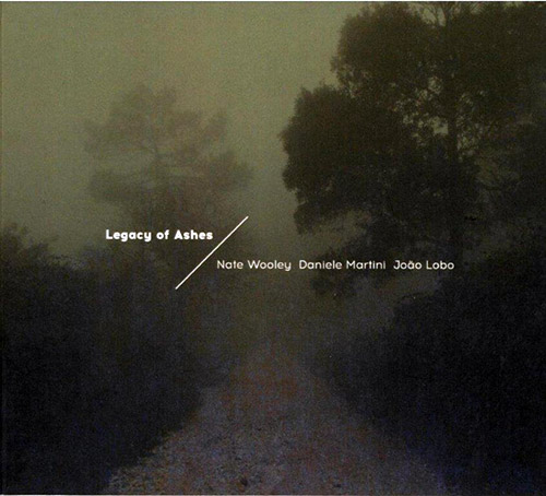Wooley, Nate / Daniele Martini / Joao Lobo : Legacy of Ashes (Creative Sources)