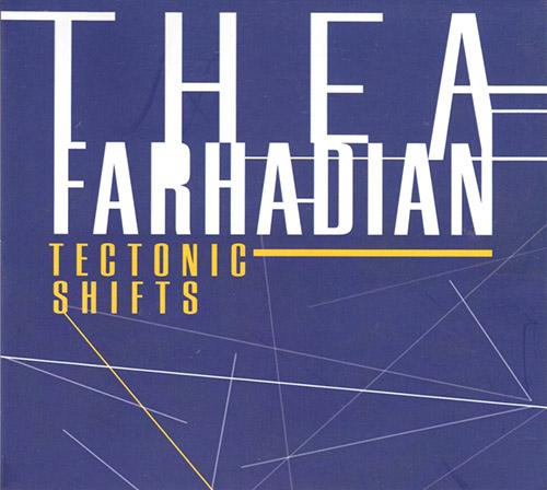 Farhadian, Thea: Tectonic Shifts (Creative Sources)