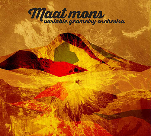 Variable Geometry Orchestra: Maat Mons (Creative Sources)