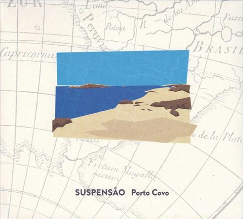 Suspensao ( Rodrigues / Rodrigues / Mira / Torres / Chagas / Chaprreiro / Santos / Morao): Porto Cov (Creative Sources)