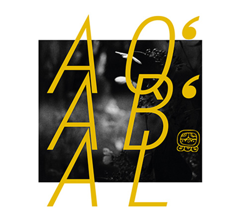 Monteiro, Alfredo Costa / Miguel A. Garcia: Aq'Ab'Al (Mikroton Recordings)