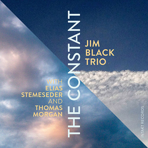 Black, Jim Trio: The Constant (Intakt)