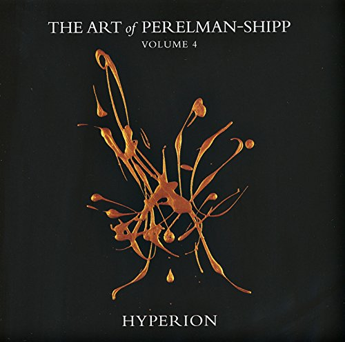 Perelman, Ivo (w/ Matthew Shipp / William Parker / Whit Dickey): The Art Of Perelman-Shipp Volume 3 (Leo)