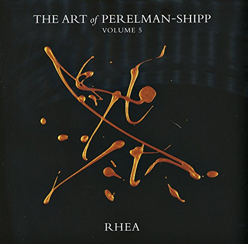 Perelman, Ivo (w/ Matthew Shipp / William Parker / Whit Dickey): The Art Of Perelman-Shipp Volume 5 (Leo)