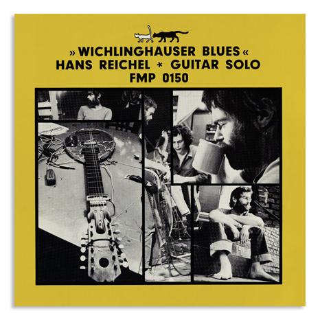 Reichel, Hans: Wichlinghauser Blues (Corbett vs. Dempsey)