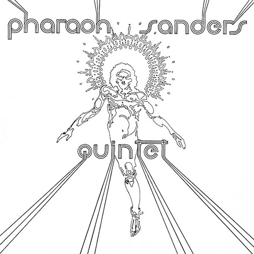 Sanders, Pharoah: Quintet [VINYL] (ESP)
