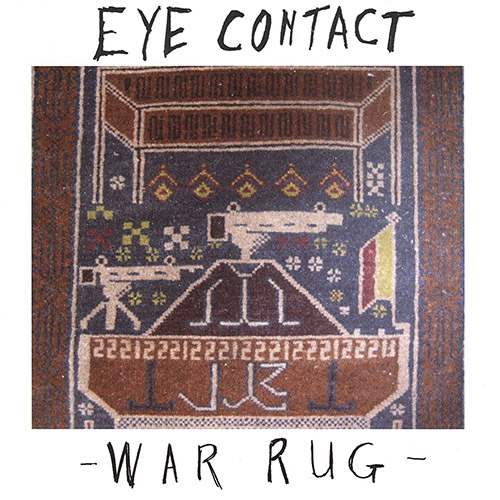 Eye Contact: War Rug (KMB Jazz)