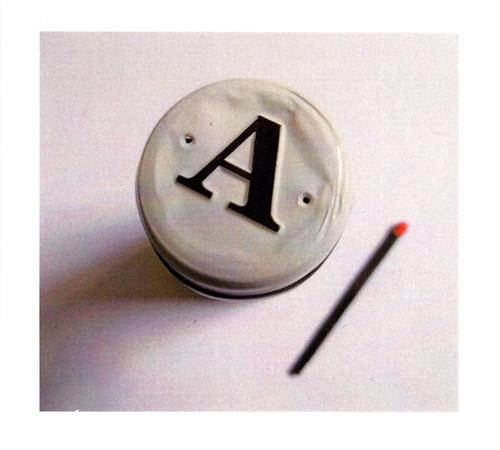 Autochthon: A (Creative Sources)