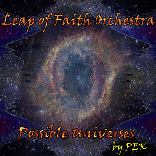 Leap of Faith Orchestra: Possible Universes (Evil Clown)