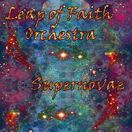 Leap of Faith Orchestra: Supernovae (Evil Clown)