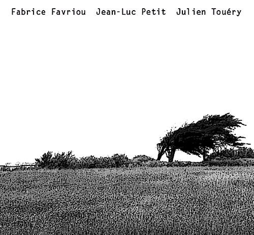 Favriou, Fabrice  / Jean-Luc Petit  / Julien Touery : Fabrice Favriou Jean-Luc Petit Julien Touery (Fou Records)