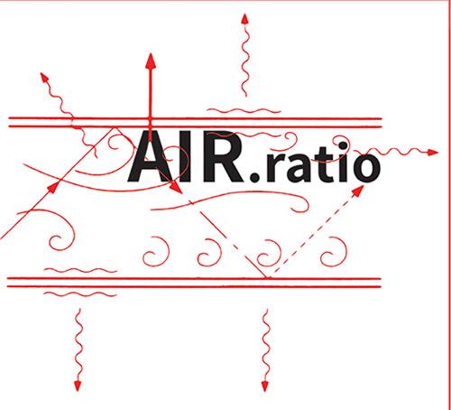 La Casa, Eric: AIR.ratio (Swarming)