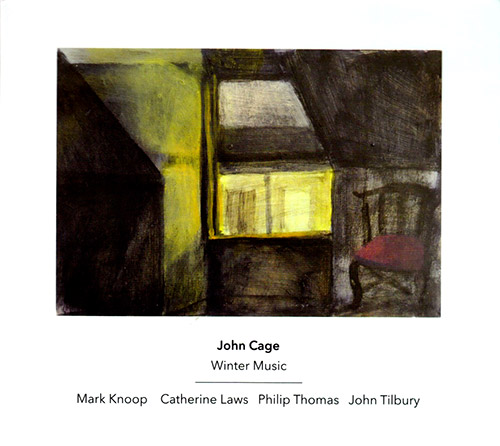 Cage, John : Winter Music (Another Timbre)