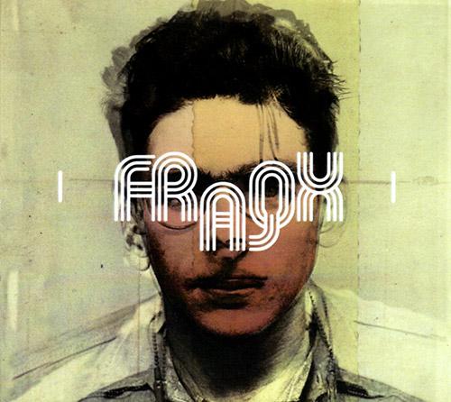 Fraqx (Frank Crijns / Jacq Palinckx): Fraqx (Creative Sources)