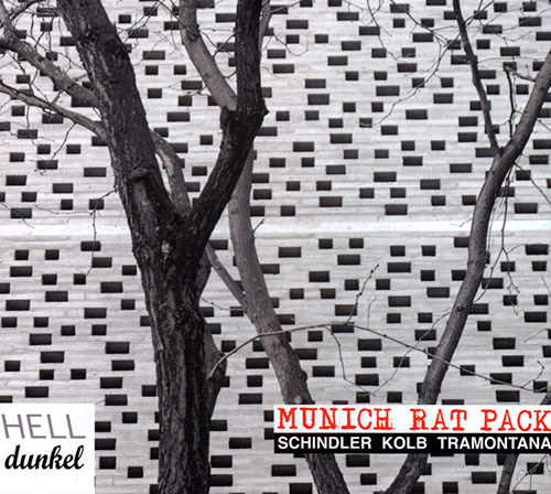 Munich Rat Pack (Schindler / Kolb / Tramontana): Hell Dunkel: Sound Notes For Wind Trio Plus (FMR)