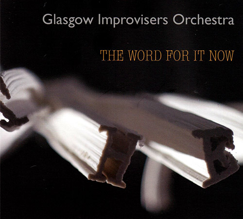 Glasgow Improvisers Orchestra: The Word For it Now (FMR)