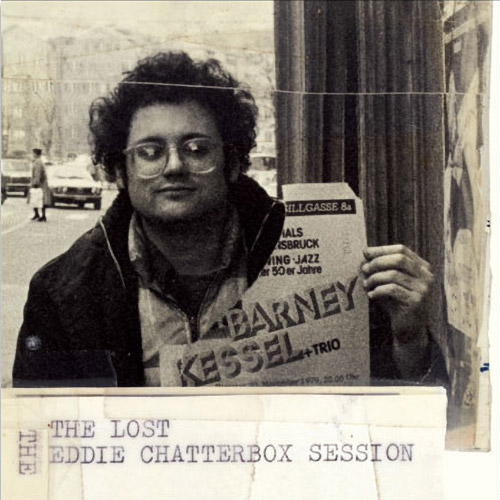 Chadbourne, Eugene : The Lost Eddie Chatterbox Session [2017 REISSUE] (Corbett vs. Dempsey)