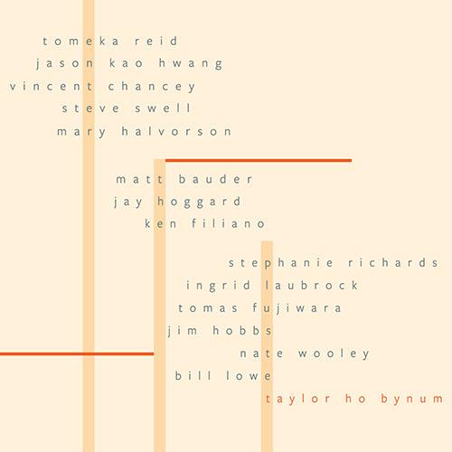 Bynum, Taylor Ho : Enter the Plustet [VINYL] (Firehouse 12 Records)