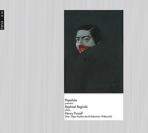 Roginski, Raphael (feat. Olga Myslowska / Sebstian Witkowski): plays Henry Purcell (Bolt)