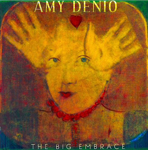 Denio, Amy: The Big Embrace (Spoot)