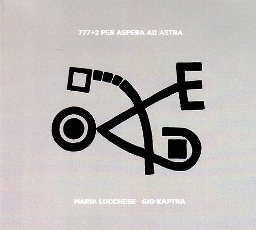 Luchese / Kaptra: 777+2 Per Aspera ad Astra (Creative Sources)