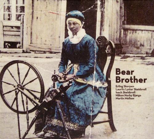 Bear Brother (Skorpen / Skeidsvoll / Skeidsvoll / Bjorgo / Mellem): Bear Brother (Creative Sources)