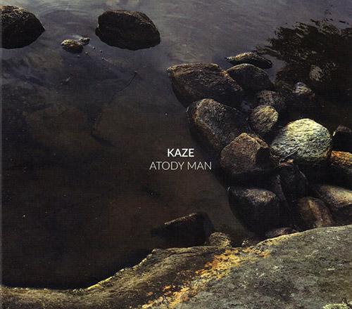 Kaze (Fujii / Tamura / Pruvost / Orins): Atody Man (Libra)