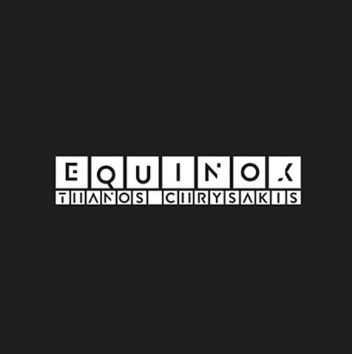 Chrysakis, Thanos: Equinox (Aural Terrains)