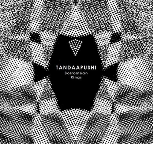 Tandaapushi: Borromean Rings (JVTLANDT)