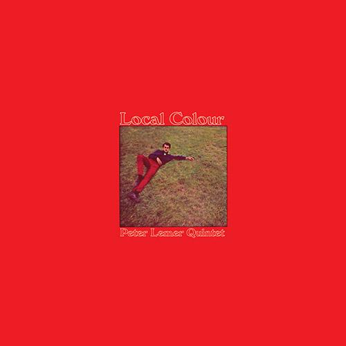 Lemer, Peter Quintet: Local Colour [VINYL] (ESP)