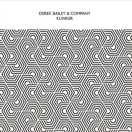 Bailey, Derek & Company: Klinker [2 CDs] (Confront)