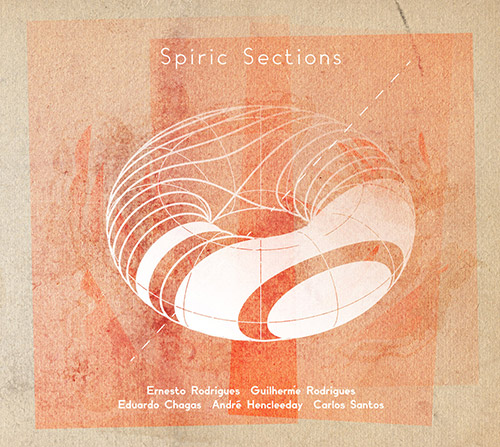 Rodrigues, Ernesto / Guilherme Rodrigues/ Eduardo Chagas/ Andre Hencleeday/ Carlos Santos : Spiric S (Creative Sources)