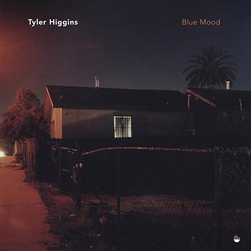 Higgins, Tyler (w / Stevens / Higgins): Blue Mood (Shhpuma)