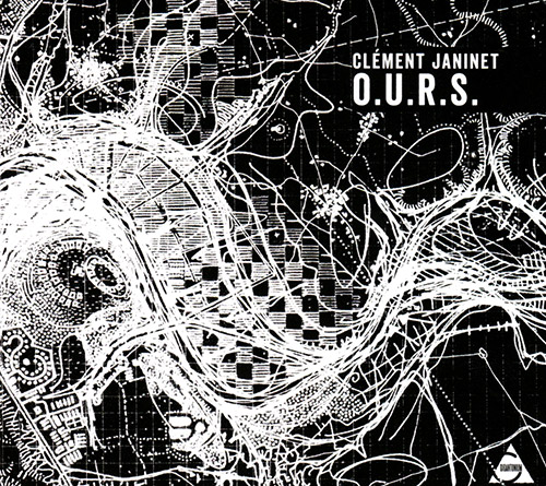 Janinet, Clement: O.U.R.S. (Gigantonium)